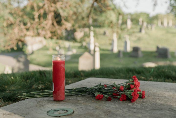 les équipements obligatoires dans un cimetière